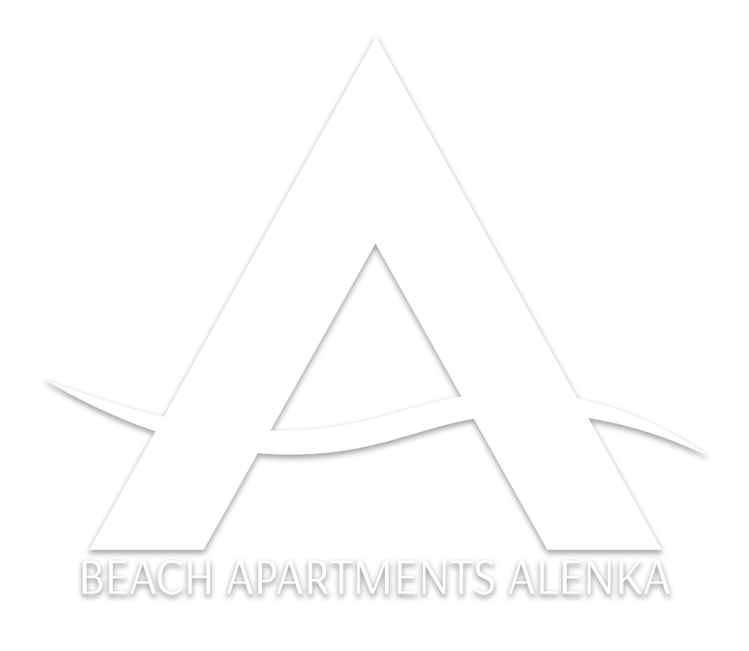 Beach Apartments Alenka Trogir